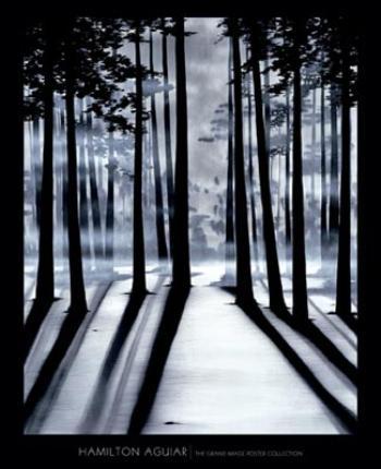 Landscape 187 by Hamilton Aguiar