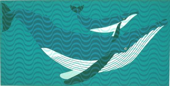 Deep Sea Ballet by Ikki Matsumoto