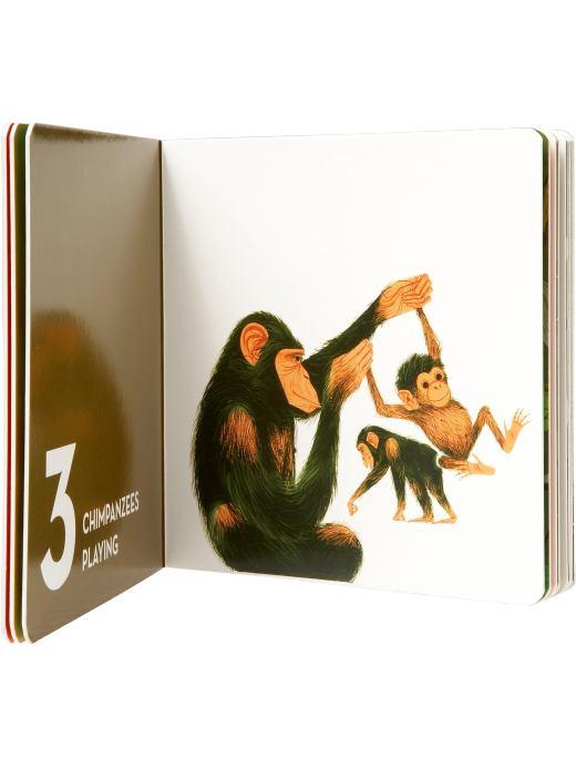 Charley Harper 123 book