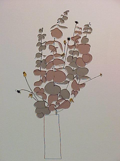 Eucalyptus by Brett Harper