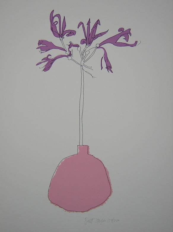 Magic Lily by Brett Harper