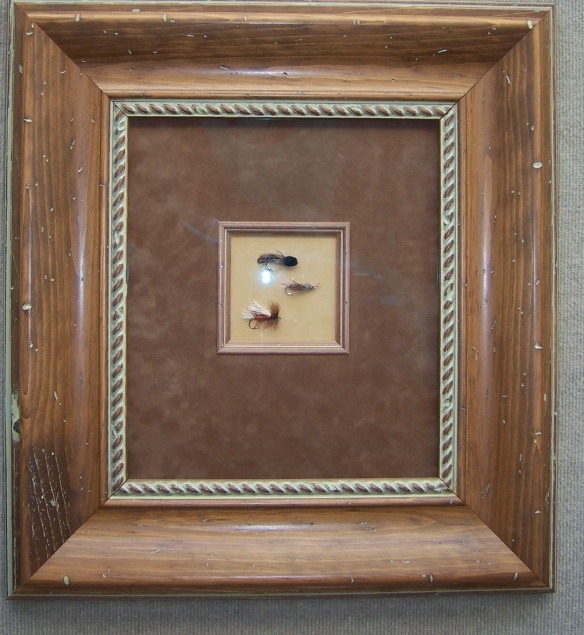 shadowbox by Fabulous Frames & Art