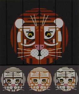 Copycats by Edie Harper
