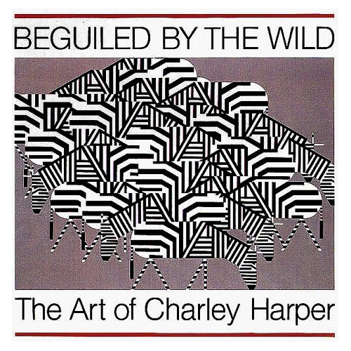 Beguiled by the Wild by Charley Harper