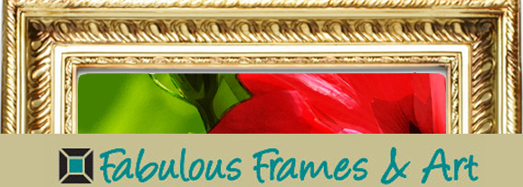 Hey! It's Half Off at Fabulous Frames & Art!