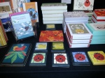 An array of Charley Harper merchandise