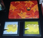 More new Charley Harper tiles